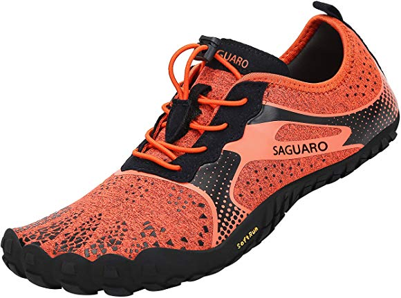 Zapatillas minimalistas Saguario